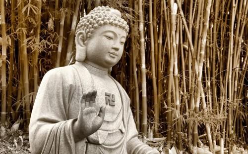 Buddhabamboo HD Wallpapers 4