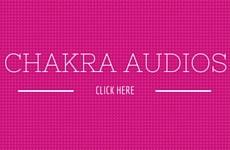 Chakra-audios