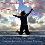 sensitivity is your power
