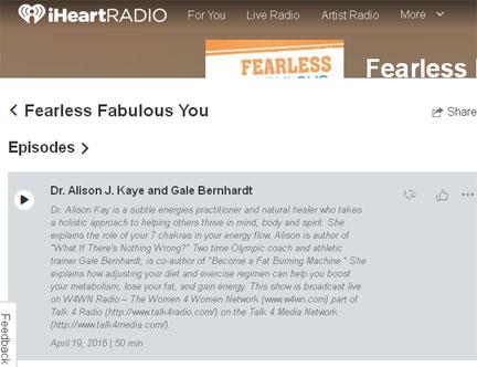 AJK fearless fabulous